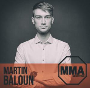 Martin Baloun