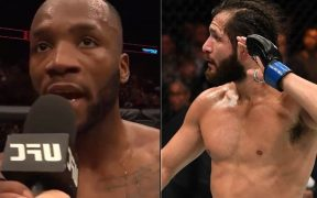 Jorge Masvidal Edwards