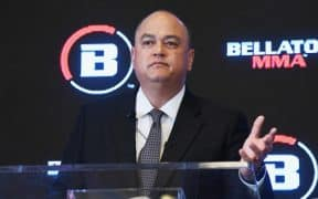 Scott Coker, Bellator