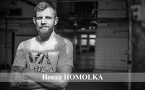 Honza Homolka, Fair Play Thinker