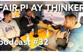 Fair Play Thinker, Podcast