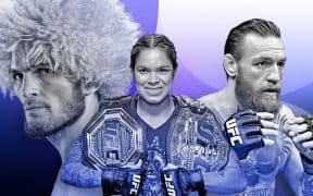 UFC, Conor McGregor, Khabib