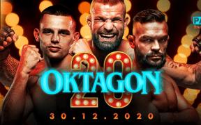 OKTAGON 20