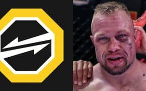 Filip Grznár OKTAGON MMA