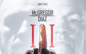 McGregor Diaz