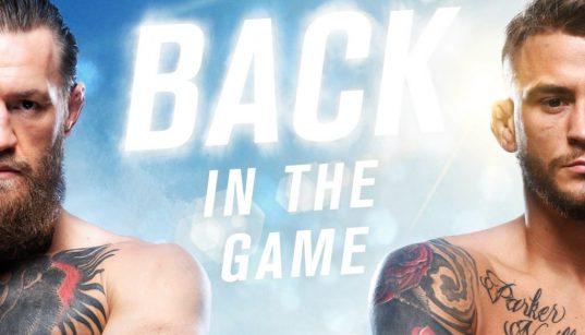 UFC, Tipsport