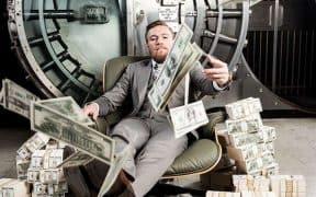 UFC McGregor