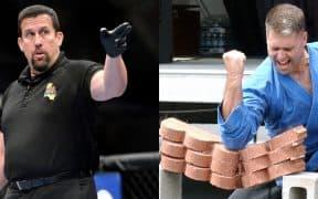 MMA pravidla