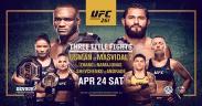UFC, Tipsort
