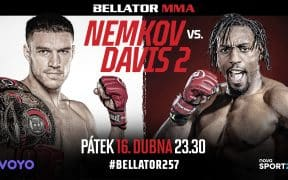 Bellator, Tipsport