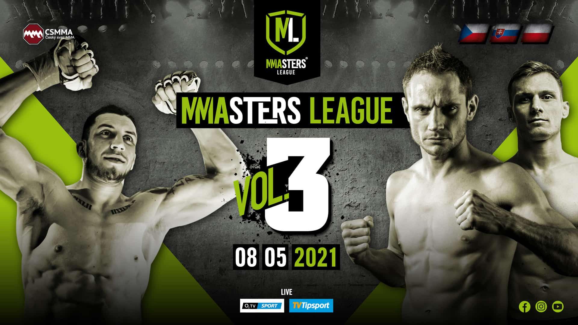 MMAsters League