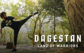 Dagestán