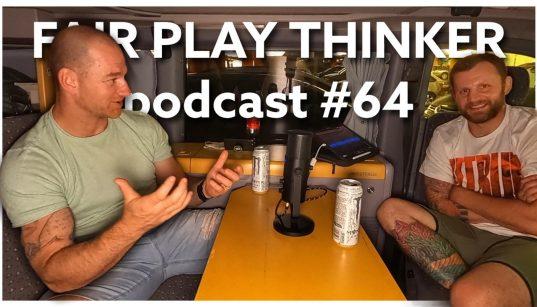 Fair Play Thinker podcast, Petr Ondruš