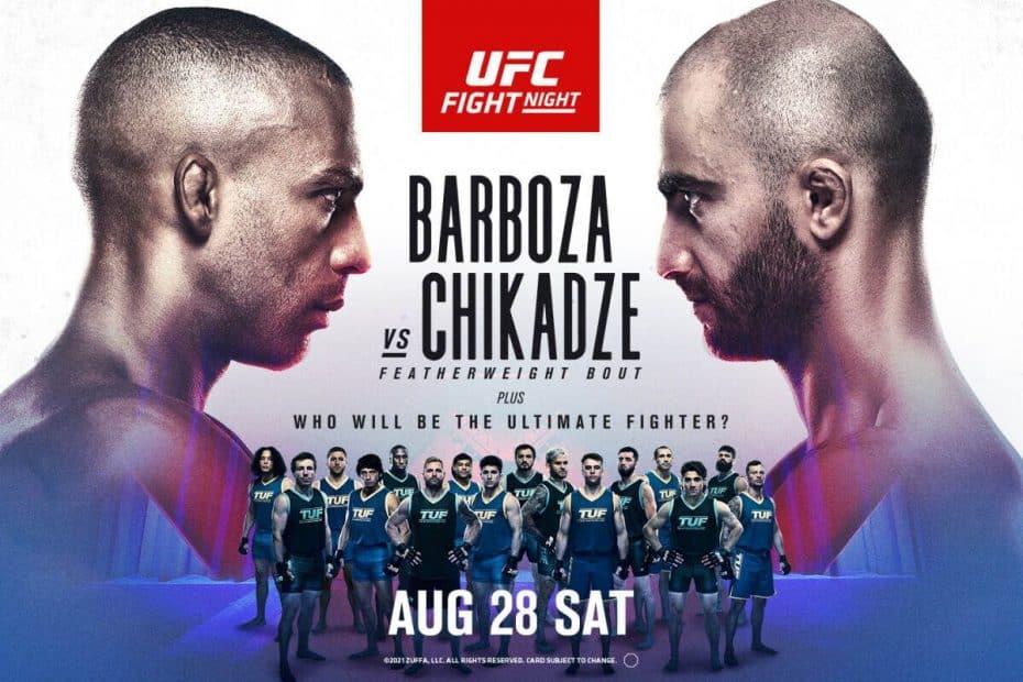 UFC, Tipsport, Muradov