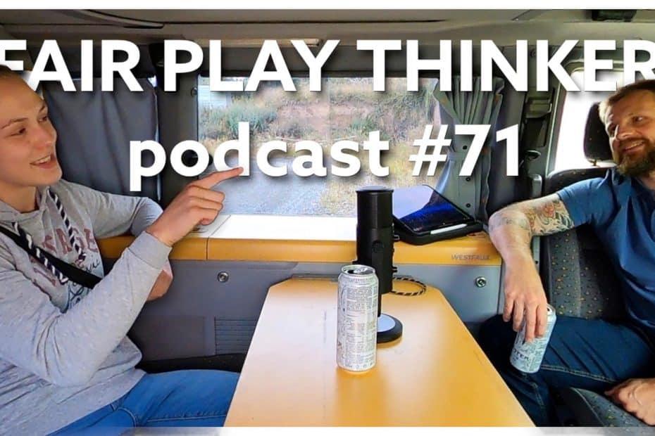 Podcast, Tereza Bledá